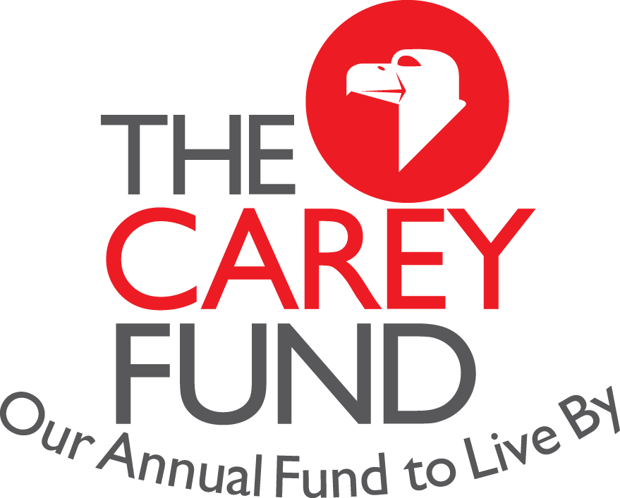 The Carey School - Annual Fund - The Carey Fund logo (1)